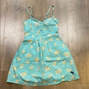 Abercrombie & Fitch Dresses - Abercrombie & Fitch Summer Dress - Sz. small